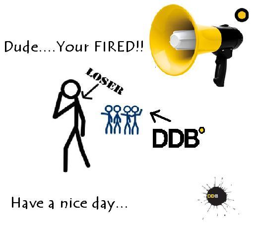 I GOT FIRED! | The Dewania